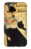 La Reveu Blanche iPhone 6s Plus Case by Henri de Toulouse-Lautrec