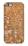 Expectation iPhone 6 Case by Gustav Klimt