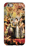 Replacing the Medici Princess iPhone 6 Case by Peter Paul Rubens