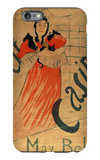 Le Divan Japonais iPhone 6s Plus Case by Henri de Toulouse-Lautrec