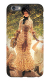 On the Thames iPhone 6s Plus Case by James Tissot