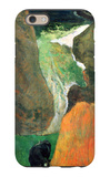 Hover Above the Abyss iPhone 6 Case by Paul Gauguin