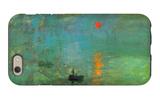 Impression, Sunrise iPhone 6 Case by Claude Monet