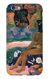 Her Name is Vairaumati iPhone 6s Plus Case by Paul Gauguin