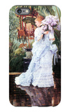 The Elder Strauss iPhone 6s Plus Case by James Tissot