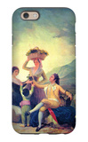 The Vintage iPhone 6s Case by Francisco de Goya