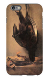 Still Life with Dead Pheasant and Hunting Bag iPhone 6s Plus Case by Jean-Baptiste Simeon Chardin