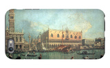 Palazzo Ducale iPhone 6 Plus Case by  Canaletto