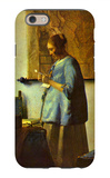 The Letter Reader iPhone 6 Case by Jan Vermeer