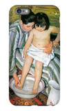 The Bath iPhone 6s Plus Case by Mary Cassatt