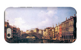 The Rialto Bridge from the South iPhone 6 Case by  Canaletto