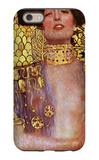 Judith iPhone 6 Case by Gustav Klimt