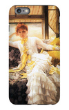 July iPhone 6 Plus Case by James Tissot