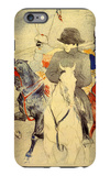Napoleon iPhone 6s Plus Case by Henri de Toulouse-Lautrec