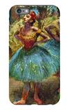 Dancers iPhone 6s Plus Case by Edgar Degas