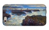 Pourville iPhone 6 Case by Claude Monet