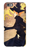 Diva Japonais iPhone 6 Plus Case by Henri de Toulouse-Lautrec