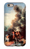 Vesper Outdoors iPhone 6s Case by Francisco de Goya