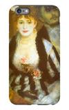 Theatre Box iPhone 6s Plus Case by Pierre-Auguste Renoir