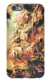 Hell Overthrow of the Damned iPhone 6s Plus Case by Peter Paul Rubens