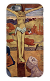 Yellow Christ iPhone 6 Plus Case by Paul Gauguin