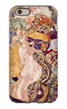 Baby iPhone 6 Case by Gustav Klimt