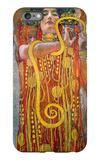 Hygeia iPhone 6s Plus Case by Gustav Klimt
