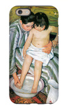 The Bath iPhone 6s Case by Mary Cassatt