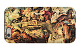 Amazon Battle iPhone 6 Case by Peter Paul Rubens
