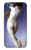 Lost Pleiad iPhone 6 Plus Case by William Adolphe Bouguereau