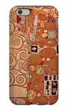 Embrace iPhone 6 Case by Gustav Klimt