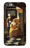 The Love Letter iPhone 6 Plus Case by Jan Vermeer