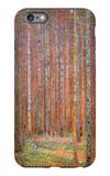 Tannenwald I iPhone 6s Plus Case by Gustav Klimt