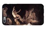 The Nymphaeum iPhone 6 Plus Case by William Adolphe Bouguereau