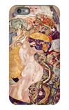 Baby iPhone 6s Plus Case by Gustav Klimt