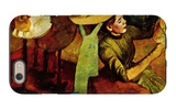 The Fashion Shop iPhone 6s Case by Edgar Degas