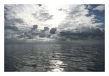 Atlantic Sunrise Plakat av Brent Anderson