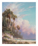 Casperson Bluff Posters by Art Fronckowiak
