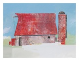 Barn No. 36 Prints by Anthony Grant