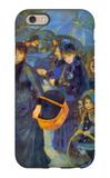 Les Para Pluies iPhone 6s Case by Pierre-Auguste Renoir