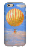 The Balloon iPhone 6s Case by Paul von Szinyei-Merse
