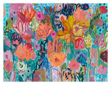 Exhalation Prints by Carrie Schmitt