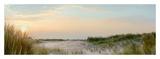 Island Sand Dunes Sunrise No. 1 Prints by Alan Blaustein