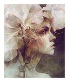 Petal Prints by Anna Dittman