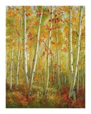 Tranquil Meadow Prints by Katherine McNeill