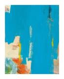 Aqua Tide Plakater af Jan Weiss