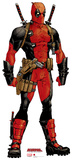 Deadpool - Marvel Lifesize Standup Cardboard Cutouts