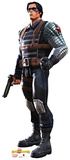 Winter Soldier - Marvel Contest of Champions Game Lifesize Standup Cardboard Cutouts