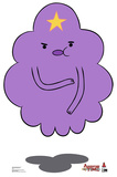 Adventure Time - Lumpy Space Princess Lifesize Standup Cardboard Cutouts