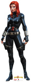 Black Widow - Marvel Contest of Champions Game Lifesize Standup Cardboard Cutouts